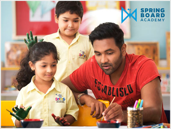 Play School Franchises in India