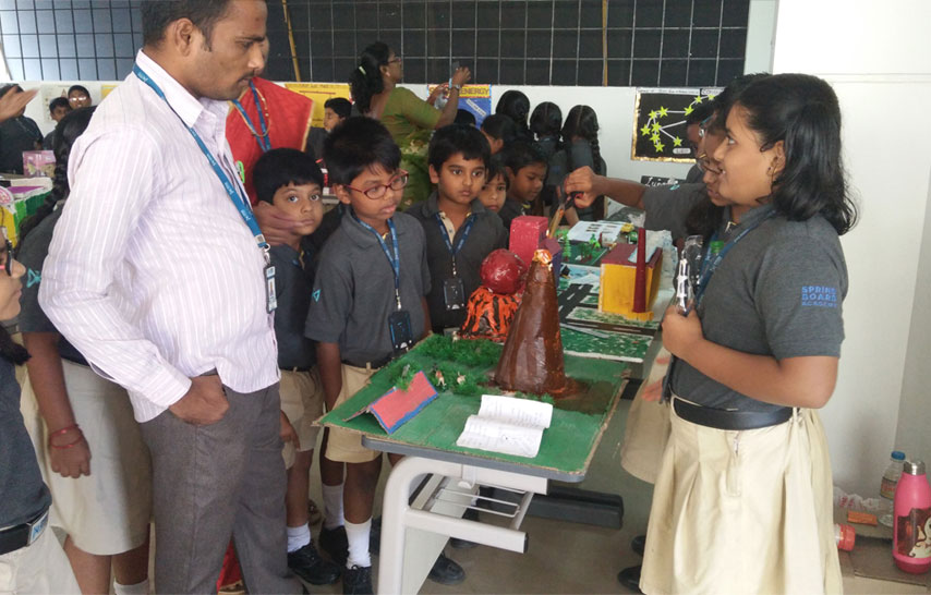 Best CBSE Schools in Chittoor