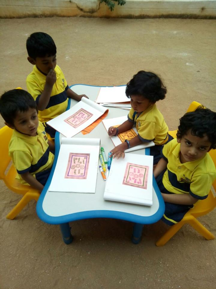 International School in Puttur